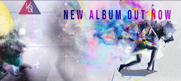 Kinnaris album out now