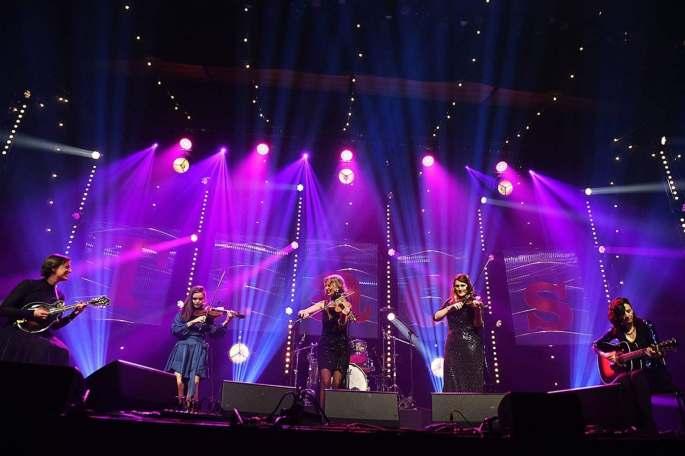 Scots Trad Music Awards 2018